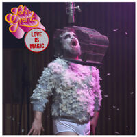 John Grant : Love Is Magic CD (2018) ***NEW*** FREE Shipping, Save £s