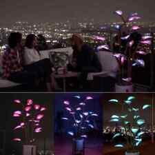 Die Magical LED Zimmerpflanze Programmierbare LED-Kunstpflanzen für die Innenein
