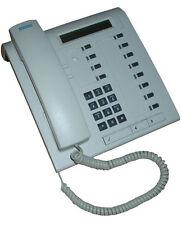 Siemens optiset E standard Systemtelefon Telefon eisgrau                     *25