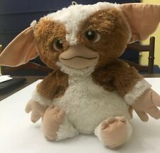 "Gremlins Gizmo 16"" Toy factory Plush Stuffed animal 2015"