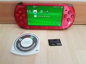 Sony psp 3004