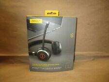 New listing Jabra Evolve 65 Microsoft Lync Stereo Wireless Bluetooth Over-The-Head Headphone