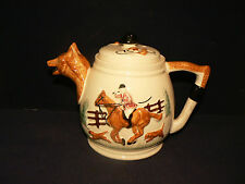 1940-1959 Staffordshire Pottery Tableware Tea Pots