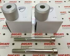 Ducati Multistrada 950 1200 1260 Handle Bar Riser Kit NEW GENUINE DUCATI PARTS