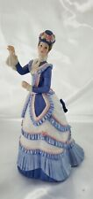 'Grand Tour' American Fashion Figurine Collection By Lenox