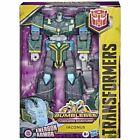 Transformers Cyberverse Ultimate Iaconus