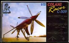 Unicraft Models 1/72 COLANI C-309 RACER 1968 Italian Air Racer