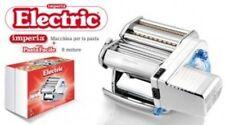 Imperia Imperia Electric V505 Pasta Maker NEW