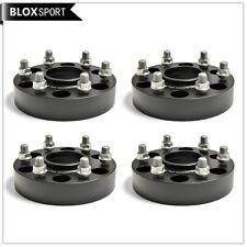 4x2'' 6x5.5'' hubcentric wheel spacers CB78.1 fit Nissan Y62 Titan Infiniti QX56