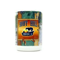 Boot Hill Tombstone AZ Cuppa Mug 15 Oz Coffee Tea Cup Mug