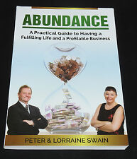 Abundance A Practical Guide to Having a Fulfilling Life and Profitable Business