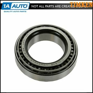 TIMKEN Wheel Hub Bearing & Race for Chevy Dodge Ford GMC Jeep Mazda Nissan NEW
