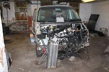 BREAKING VW T4 Caravelle Transporter SWB 2.5 TDI 2000 W  - Reg