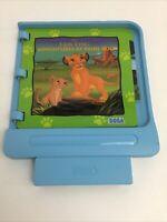Pico Sega Game Cartridge Lion King Adventures at Pride Rock Vintage 90s Gaming