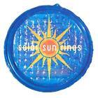 12 Pack - Solar Sun Rings Palm Tree Pattern Solar Pool Heating Cover SSR-SB-02