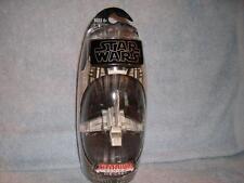 Emperor's Hand Imperial Shuttle Die-Cast STAR WARS galoob MISP 2009 New titanium