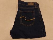 Womens Levi  Strauss Signature Jeans size Misses14 Medium Bootcut