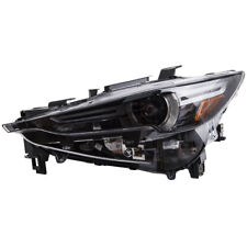 Left Driver Side Projector Headlight lamp LH for Mazda CX-5 17-20 Full LED w/AFS