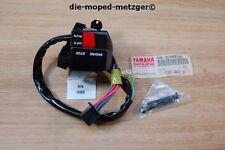 Yamaha Fzr600  3HE-83963-00 Lenkerschalter Armatur Genuine NEU NOS xn988