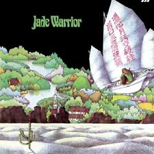 Jade Warrior - Jade Warrior (CD) Digipack