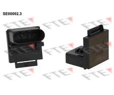 FTE SE00002.3 Schalter, Kupplungsbetätigung (GRA)   VW Touran Golf Plus Polo