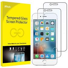 JETech Screen Protector for Apple iPhone SE 5s 5c 5 Tempered Glass Film, 2-Pack