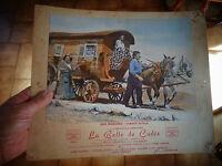 Ancienne Photographie Cinéma Film LA BELLE DE CADIX Luis Mariano Carmen Sevilla