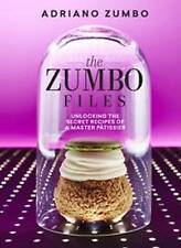 The Zumbo Files: Unlocking the Secret Recipes of a Master Patissier Channel 7