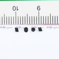 New 50pcs/lot 1.4x1.4x1.2mm damping part for Stylus Needle Ersatznadel Cartridge