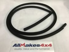 Allmakes Land Rover Series/Defender Hard Top Side to Roof Rubber Seal LH