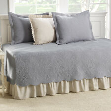 Stone Cottage Bedding Trellis 5 Piece Daybed Cover Set
