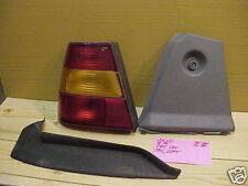 VOLVO 940 SEDAN 91-95 1991-95 VOLVO 960 92-94 1992-94 TAIL LIGHT DRIVER LH LEFT