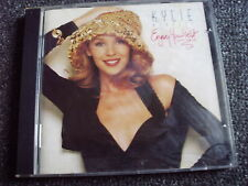 Kylie Minogue-Enjoy Yourself-CD-Made in Germany-PWL