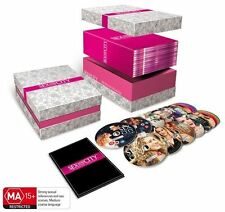 SEX And THE CITY Deluxe Collection : Seasons 1 - 6 : NEW DVD