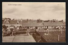 Gullane. Smith's Cottages by Valentine's # 40987.