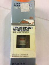 IMPERFECT BOX LOREAL MEN'S EXPERT CIRCLE ERASER ANTI-DARK CIRCLE EYE MOISTURIZER