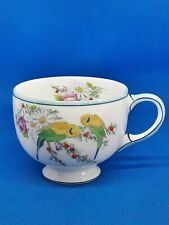 Birth of Princess Margaret Cup and Saucer