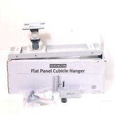 Kensington Flat Panel Cubicle Hanger 60058 - NEW - Open Box - AUS