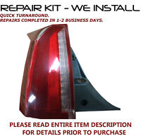 REPAIR KIT for Cadillac XLR Tail Light Lamp Single Assembly Left or Right LH RH
