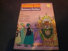 FANTASY SCIENCE FICTION April 1967 Isaac Asimo / VF Condition Approx 8.5