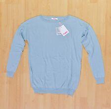 Folies Blugirl Ladies Sweatshirt Size UK 8