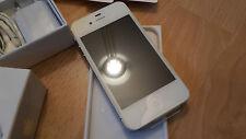 Apple iPhone 4s 64GB weiss ; Smartphone simlockfrei  brandingfrei und iCloudfrei