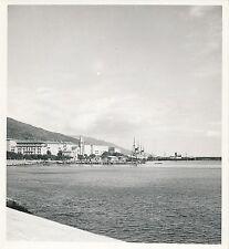 CORSE c. 1940 -  Port de Bastia  - C67