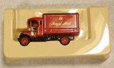 Days Gone Lledo Dg066020 1926 Dennis Delivery Van Royal Mail Boxed