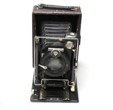 Welta 6x9 + Rodenstock Trinar Anastigmat 13,5cm 135mm F4.5