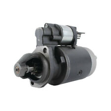 Sba185086350 Starter Fits Ford Fits New Holland For Tractor 1900 1910 2110