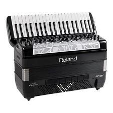 Roland V-Accordion FR-8X Black Electronic accordion free shipping EMS