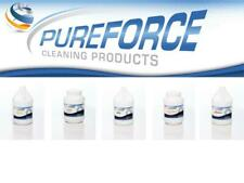 CONTACT US FOR Carpet cleaning chemicals PUREFORCE PROCHEM CHEMSPEC