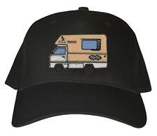 Camping Car Bambi Bedford Rascal Casquette Baseball