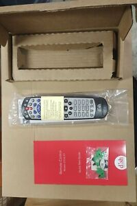 New Dish Network 21.1 IR/UHF Pro  Remote TV2 w/ Additional Keys for TV1